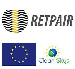 RETPAIR project drives the research of a brand new thermoplastic repair process solution, integrated directly on the manufacturing line.